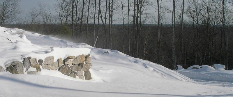 Wind & Snow 3