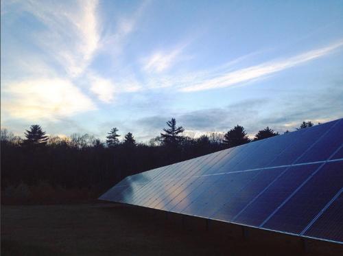 Solar panels 5172017